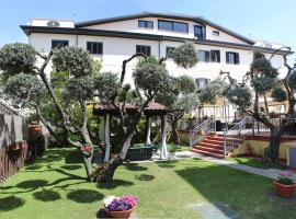Hotel Nespolo D'Oro, Lariano