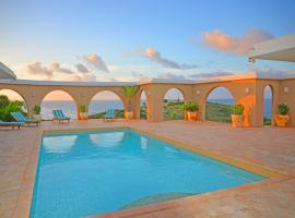 Dreamscape Villa, Christiansted