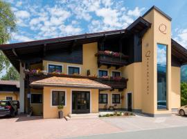 Hotel Quehenberger, Maishofen