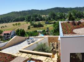 The Agartha Boutique Hotel, Tomar