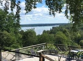 Hotell Paradis, Eksjö