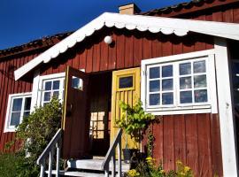 Pensionat Hogården, Boxholm