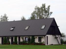 Guest House Nameji, Bauska