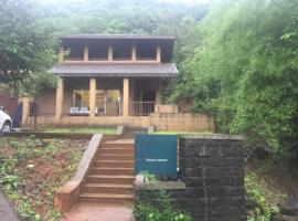 Lavasa Villa, Lavasa