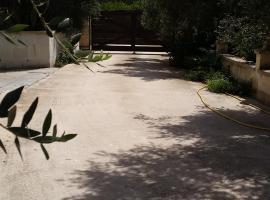 Appartamento Ilaria, Cursi