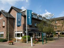 Fletcher Hotel Restaurant Bon Repos, Noorbeek