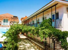 Guest House Bashnya, Sevastopol