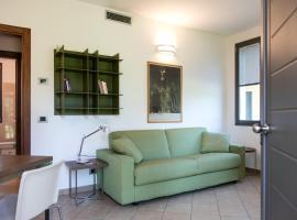 Del Parco Residence, Vigevano