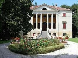 B&B Villa Negri, 비첸차