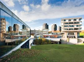 University of Essex - Colchester Campus, Colchester