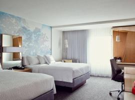 Courtyard by Marriott Denver Southwest/Littleton, Littleton