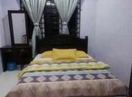 Aiman Hafidz Homestay, Kota Bharu