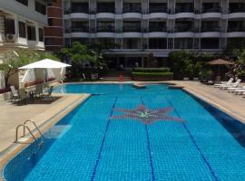 Peace Pool Boutique Hostel