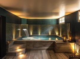 Hotel Villa Elisa & Spa, Bordighera