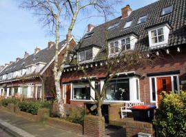 Holiday Home Strandloper, Haarlem