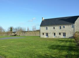 Holiday Home Grange, Maisons