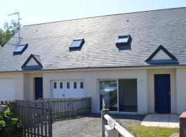 Holiday Home Neroli, Hauteville-sur-Mer