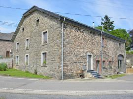 Holiday Home Coeur De Boeur, Tavigny
