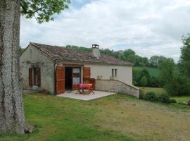 Holiday Home Vakantiehuis - Le Moulin, Montalzat