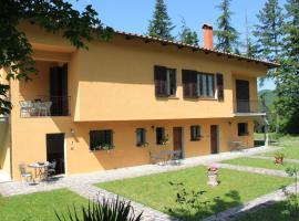 Apartment Medici, Marzolo