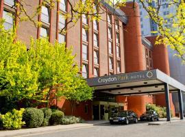 Croydon Park Hotel London, Κρόιντον