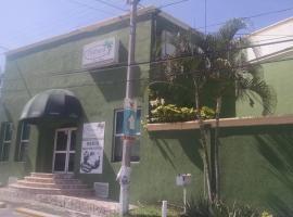 Hotel Suites Palmera, Veracruz