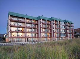 Best Western Ocean View Resort, Seaside