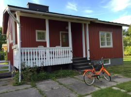 Ekenäs holiday cottage, Tammisaari