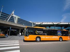 Best Western Amsterdam Airport Hotel