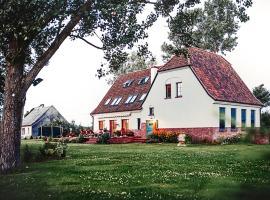 Stara Szkoła Browina, Browina