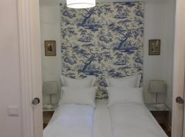 Bastille Suite