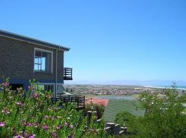 Bluebottle Guesthouse