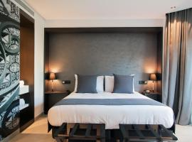 Vila Arenys Hotel, Arenys de Mar