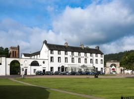 The Inveraray Inn, Inveraray