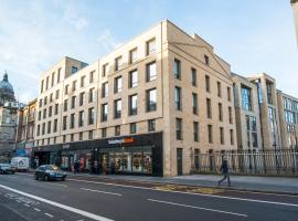 ibis Edinburgh Centre South Bridge – Royal Mile, Edimburg