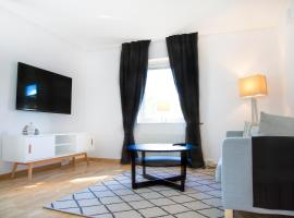 Easy Livin' Apartment Hotel, Växjö