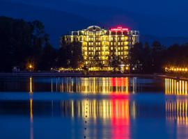 Landmark Creek Hotel & Spa, Plovdiv