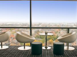Radisson Blu Hotel, Hasselt, Hasselt