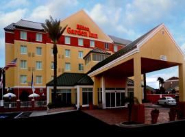 Hilton Garden Inn Tampa Northwest/Oldsmar, Oldsmar