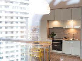 Sky Apartments Centrum