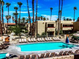 Desert Vacation Villas, Palm Springs