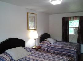 Colonial Inn Motel, Madoc