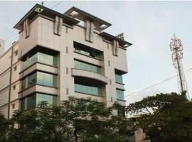 Hotel Green Palace, Pondicherry