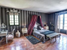 Mas de Provence en Riviera, La Roquette-sur-Var