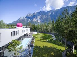 TheHotel (Adults only), Hohenthurn