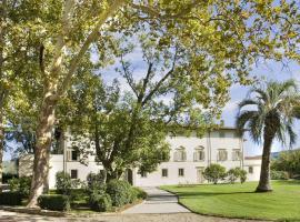 Villa Pitti Amerighi - Residenza d'Epoca, Pieve a Nievole