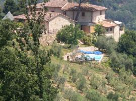 B&B La Fonte del Machiavelli, San Casciano in Val di Pesa