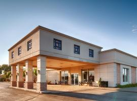 Best Western Council Bluffs