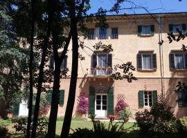 Villa Domini, Vicopisano