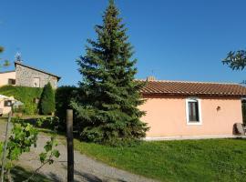 Casale Citerno, Bolsena